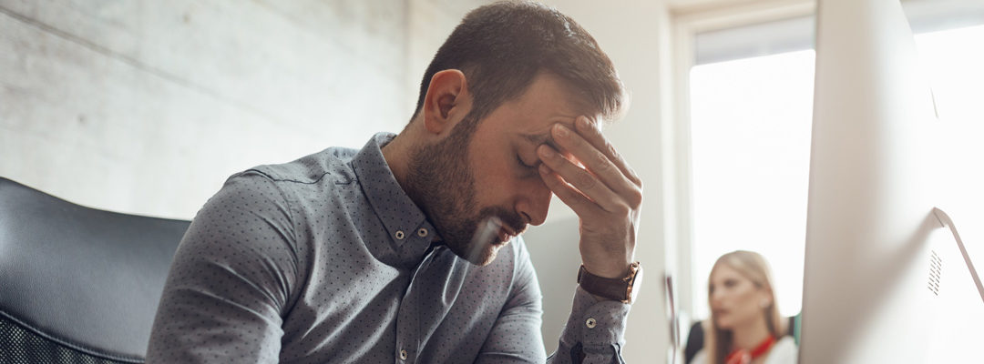 Le bon stress est souvent un mauvais stress