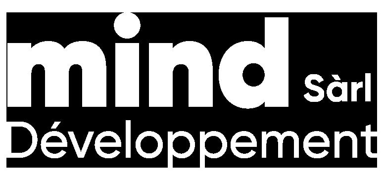 Logo Mind Développement SARL